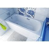 Rectangular bathtubs