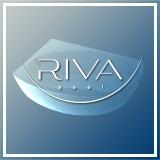 Акриловые ванны RIVA pool