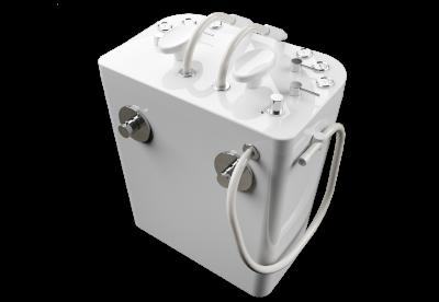 PROXIMA shower pulpit (CHARCOT SHOWER)