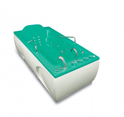АСТРА-1 ванна бальнеологическая