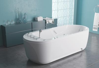 VEGA ванна бальнеологическая