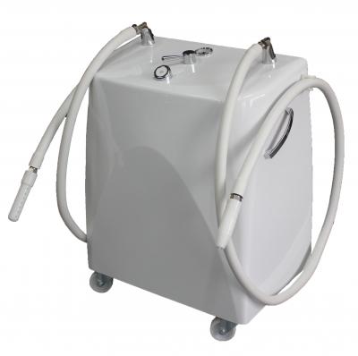 """""""AQUA OPTIMUM"""" device for underwater massage"""