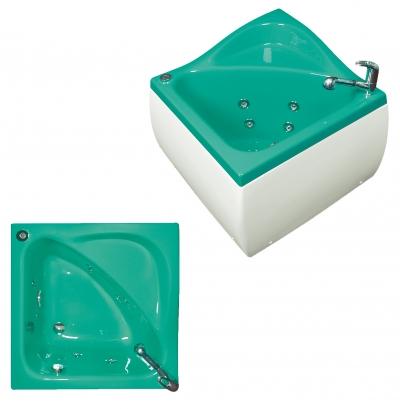 РЕЛАКС гидромассажная ванна для ног