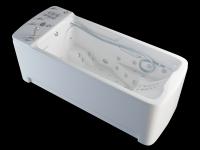 AQUILON ванна с подводным душ-массажем