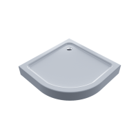 Shower tray PURE 90х90х14 сm