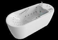 EVOLUTION ванна с подводным душ-массажем