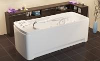 AQUILON bathtub