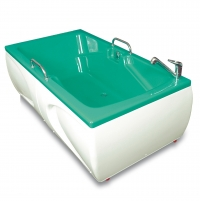 """ASTRA"" balneological bathtub"
