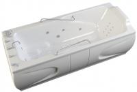 ASTRA-1 bathtub