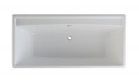 Гидромассажная ванна 180х85 HELIOS