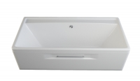 Ванна гидромассажная Гидромассажная ванна 180х85 HELIOS