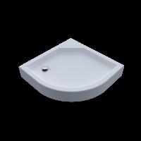 Shower tray LODOS 80х80х14 сm