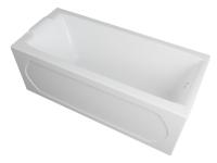 Гидромассажная ванна Гидромассажная ванна 180х80 DIONA PLUS