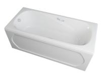 Гидромассажная ванна 170х75 KRONOS