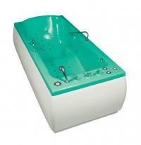 """""""WAVE"""" medical bathtub"""