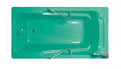 ULTRA balneological bathtub