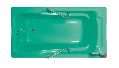 """ULTRA"" balneological bathtub"